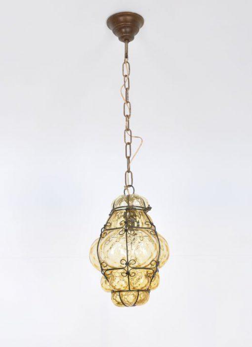 WN50- Murano lamp VERKOCHT