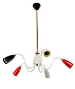 VM50- Sprietlamp jaren 50 - Vintage