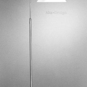 Staande leeslamp