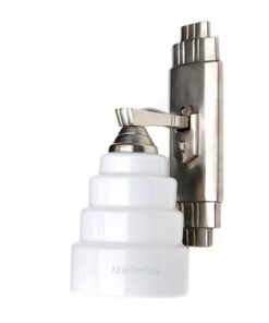 441. Wandlamp Fluto- glas Pisa – Gratis verzending