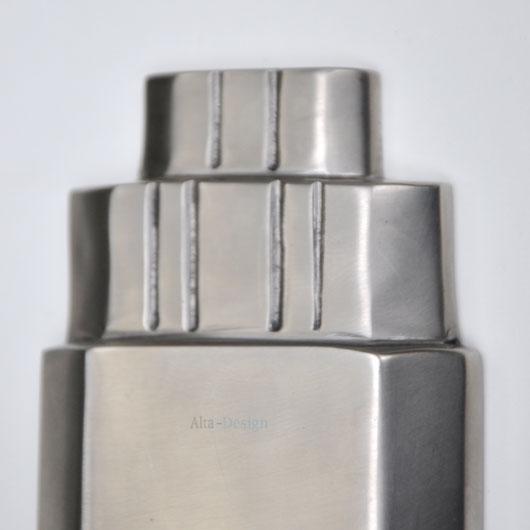 440. Wandlamp Fluto- glas deco – Gratis verzending